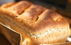 oat bran bread