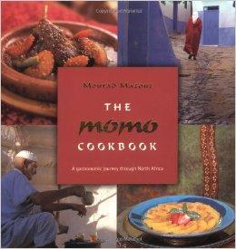 The Momo Cookbook
