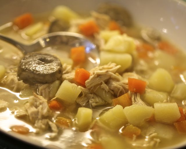 Chicken Soup For The Soul Food And Family Recipes